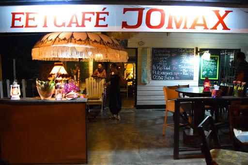 Eetcafe JOMAX