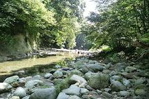 Kinomata Enchi, Nasushiobara, Japan