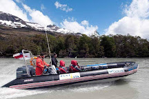 Agunsa Patagonia, Puerto Natales (Torres del Paine), Chile