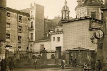 Iglesia de San Sebastian, Madrid, Spain
