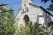 St Paul's Anglican (Episcopal) Church, Athens, Greece