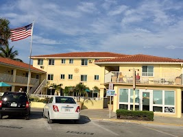 Keystone Motel Co Inc