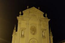 Chiesa Maria Vergine Assunta, Santa Vittoria d'Alba, Italy