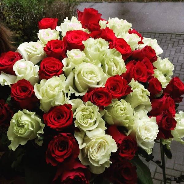 Цветы с доставкой великие луки