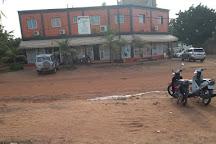 City Sport Fitness Sante, Ouagadougou, Burkina Faso