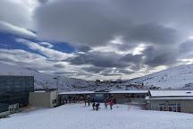 Skicenter Alto Campoo, Branavieja, Spain