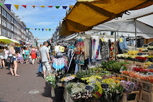 Albert Cuyp Market, Amsterdam, The Netherlands