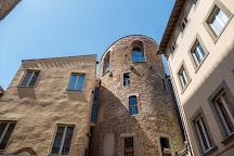 Museo della Pagliazza, Florence, Italy