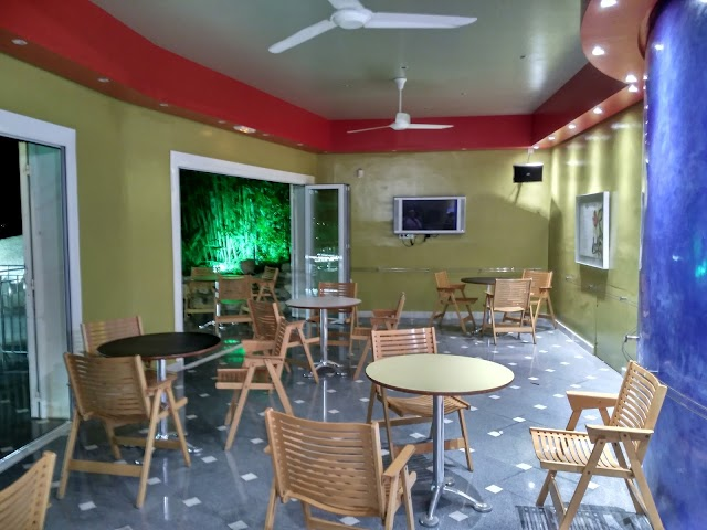 Cafeteria & Heladeria El Faro