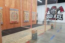 visit bad axe throwing