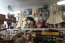 M. A. Pace General Store, Saluda, United States