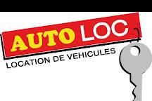 Autoloc, Lege-Cap-Ferret, France