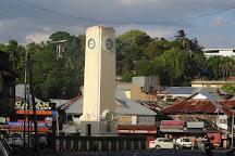 Aberdeen Clock Tower, Port Blair, India