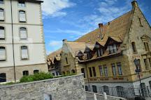 Place Bourg du Four, Geneva, Switzerland