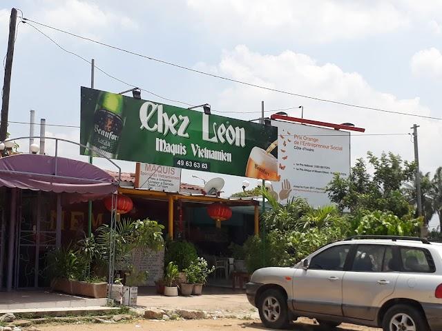 Chez Leon