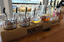 Rogue Nation Brewery & Spirits, Newport, United States