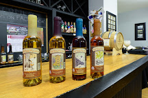 Sap House Meadery, Center Ossipee, United States