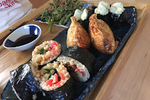 YUCa's Japanese Cooking, Arakawa, Japan