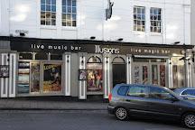 Illusions Magic Bar, Bristol, United Kingdom