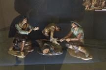 Museo Salzillo, Murcia, Spain