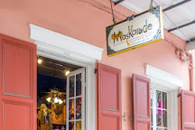 Maskarade, New Orleans, United States