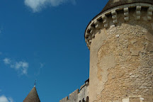 Chateau de Rully, Rully, France