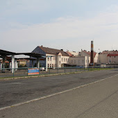 Автобусная станция   Plzeň