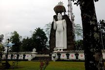 Kajugaswatta Temple, Ratnapura, Sri Lanka