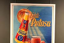 Czech Poster Museum, Prague, Czech Republic