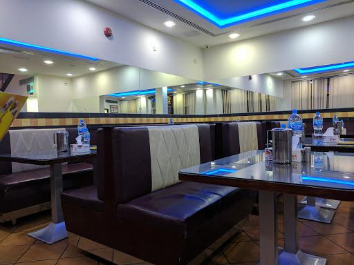 Sangeetha Restaurant