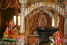 Shankaracharya Samadhi, Kedarnath, India
