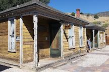 Ely Renaissance Village, Ely, United States