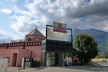 Casino Tranchant Saint-Gervais, Saint-Gervais-les-Bains, France