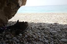 Gjipe Beach, Himare, Albania