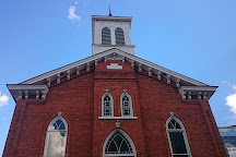 Dexter Avenue King Memorial Baptist Church, Montgomery, United States