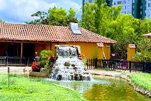 Parque Mundo Aventura, Bogota, Colombia