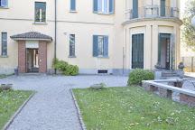 Casa Testori, Novate Milanese, Italy