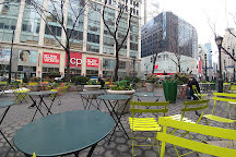 Greeley Square Park, New York City, United States