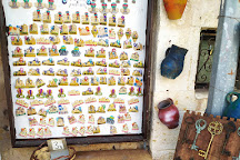 Antik Galeri, Uchisar, Turkey