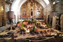 Igrexa de Santa Maria a Nova, Noia, Spain