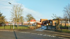 Rose Hill Primary School oxford