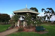 Morwell Centenary Rose Garden, Morwell, Australia