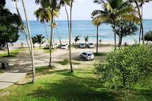 Rudy John Beach Park, Laborie, St. Lucia