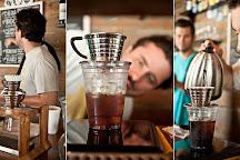 Elliotborough Mini Bar, Charleston, United States