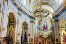 Church of the Blessed Virgin Mary's Immaculate Conception, Ternopil, Ukraine