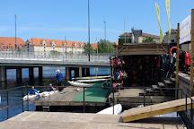 Kayak Republic, Copenhagen, Denmark