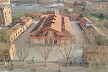 les Abattoirs, Toulouse, France