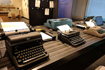 American Writers Museum, Chicago, United States