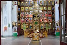Christ The Savior Cathedral, Uzhhorod, Ukraine