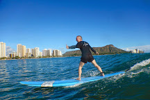 Gone Surfing Hawaii, Honolulu, United States